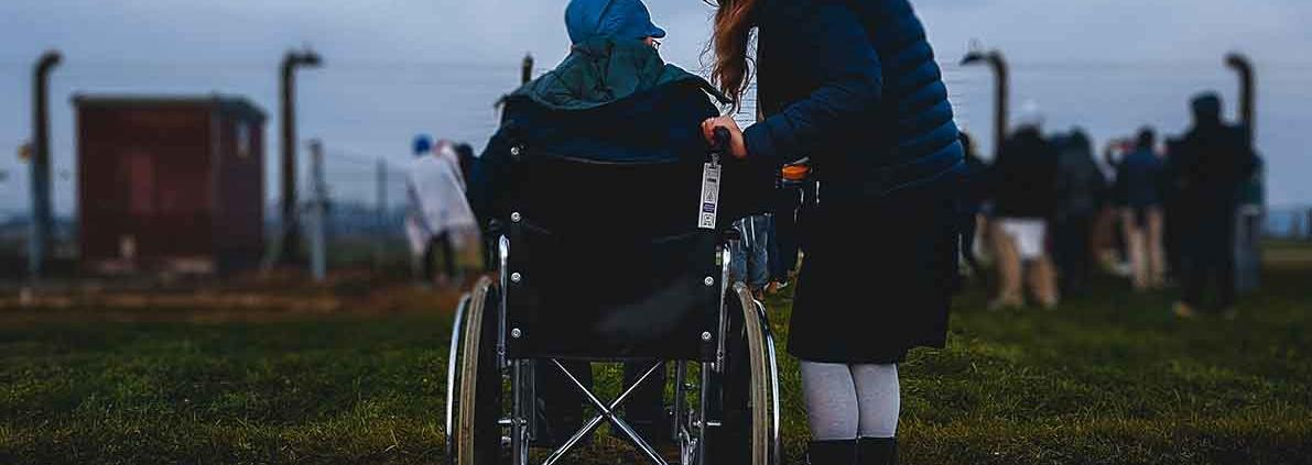 Percorsi di volontariato: aiutare chi ne ha bisogno è la priorità per Emilia
