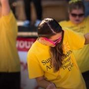 Percorsi di volontariato: l'esperienza di Emanuela con i ragazzi con la Sindrome di Down
