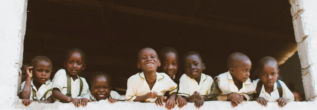 Percorsi di volontariato: viaggiare per il mondo e fare del bene insieme a Lorenzo