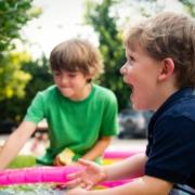 Percorsi di volontariato: l'ASD per bambini diversamente abili di Emiliano