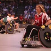 Percorsi di volontariato: Ludovico pensa alle persone affette da disabilità