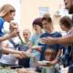 Percorsi di volontariato: Khadim riflette su cosa spinge i giovani a fare volontariato