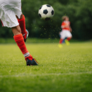 Percorsi di volontariato: Mattia si farebbe guidare dalla sua passione, il calcio