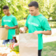 Percorsi di volontariato: le buone pratiche di Luca e Andrea, due giovani Generatori