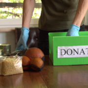 Percorsi di volontariato: Manuel vuole dedicarsi alla raccolta dei generi alimentari