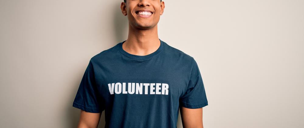Percorsi di volontariato: Gabriel racconta le sue esperienze alla Caritas e in chiesa