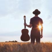 Percorsi di volontariato: Luca vuole avvicinare le persone alla musica