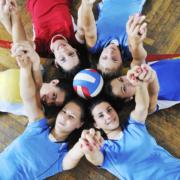 Percorsi di volontariato: Maciej vorrebbe allenare i ragazzi e avvicinarli allo sport