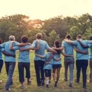 Percorsi di volontariato: il volontariato secondo Federico